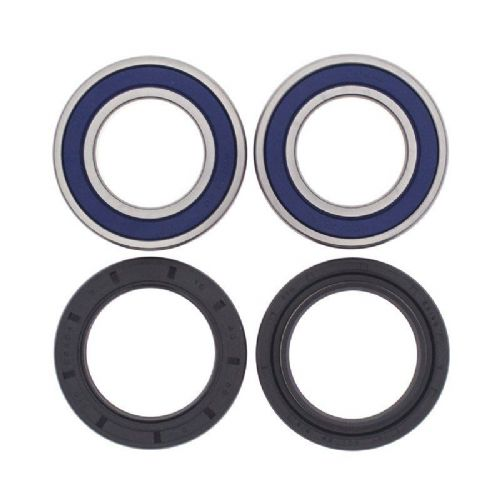 Suzuki LT-F 4WDDX 300 King Quad 91 - 98 Rear Wheel Bearing Kit